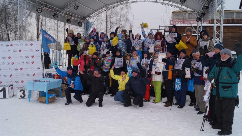 Скандинавская ходьба – Спортивная дисциплина!